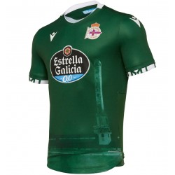 copy of Camiseta Depor 3ª...