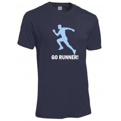 copy of Camiseta Go Runner...